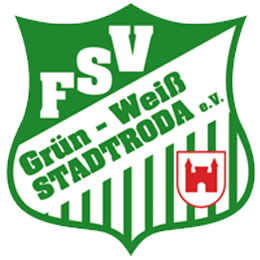FSV Grün Weiß Stadtroda
